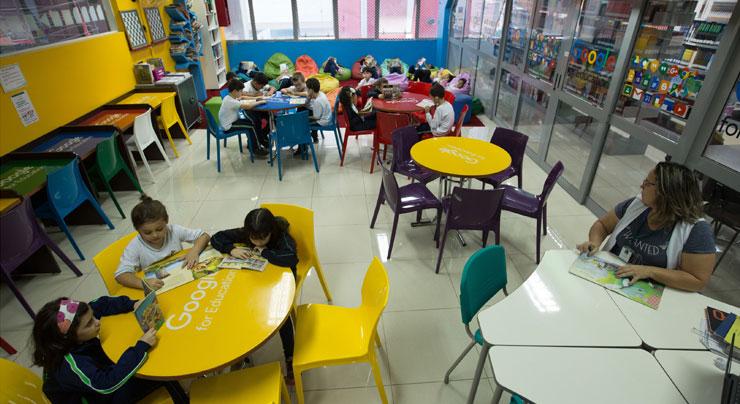 Você sabe a importância da Atividade Extracurricular (Inglês) em uma escola?