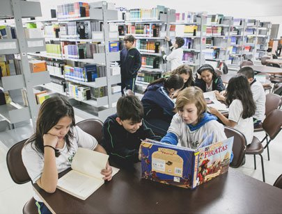 A importância da leitura e da escrita