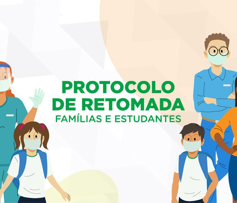Banner Protocolo de Retomada