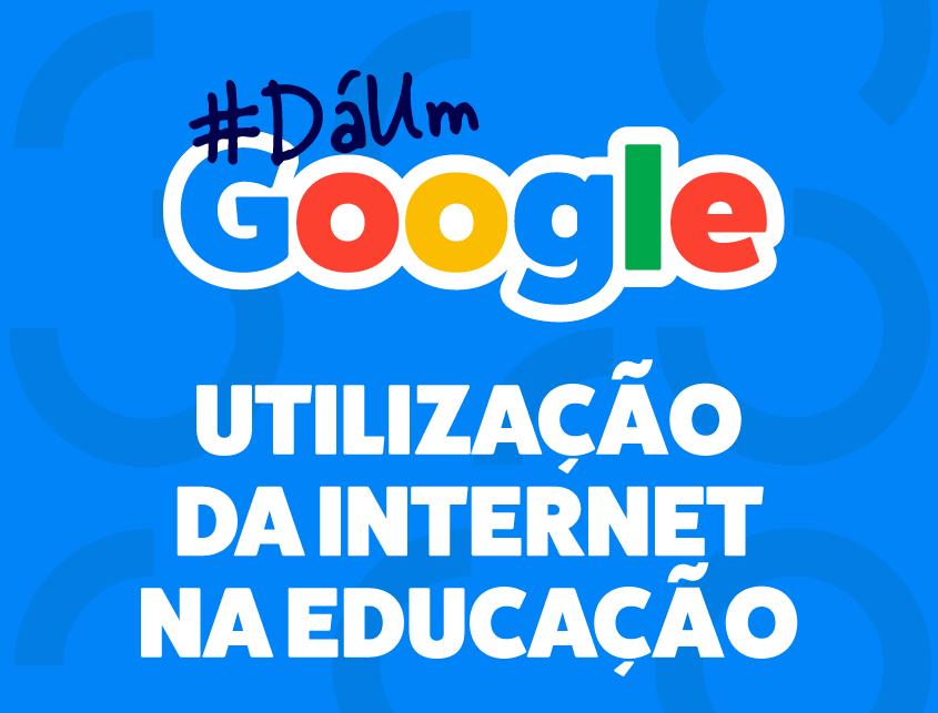 Utilização da Internet na Educação