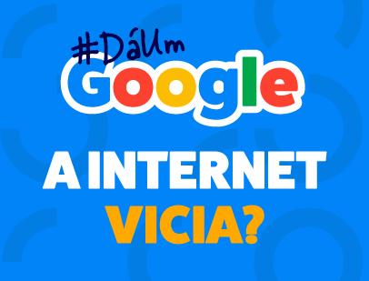 A internet vicia?